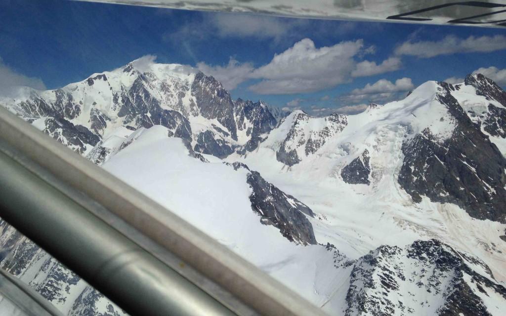 Mont Blanc de l'Ouest